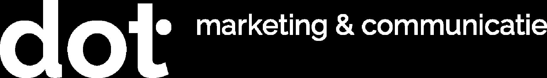 DOT marketing en communicatie
